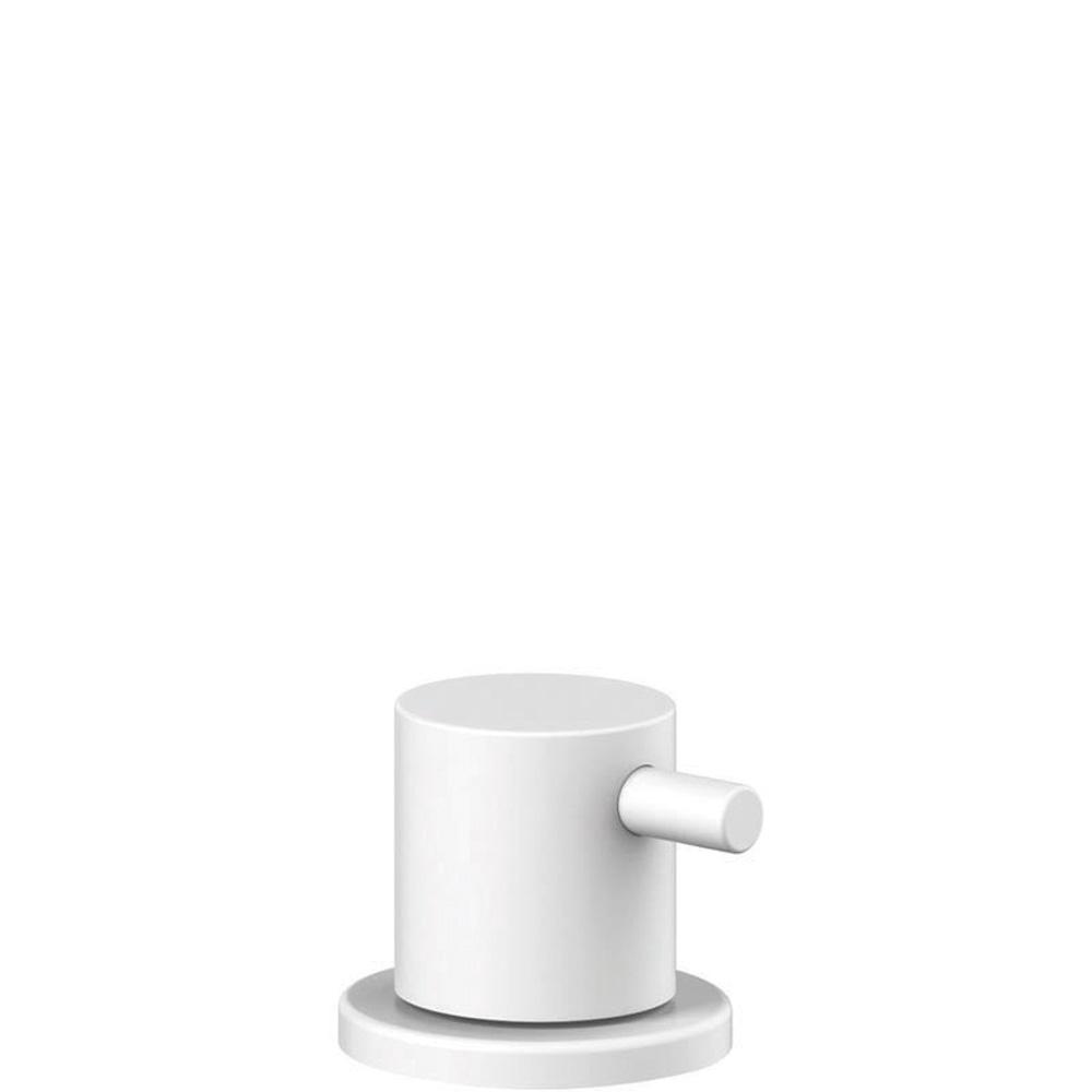 Hvit Avstengning For Oppvaskmaskin - Nivito RD-WH