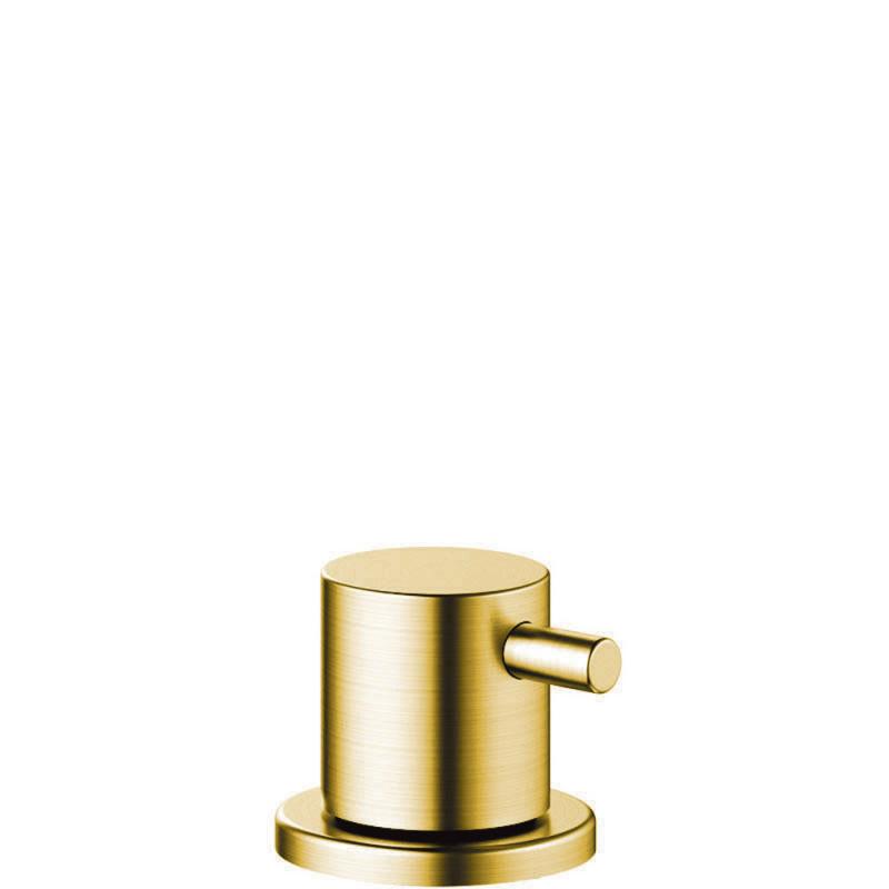 Messing/Gull Avstengning For Oppvaskmaskin - Nivito RD-BB