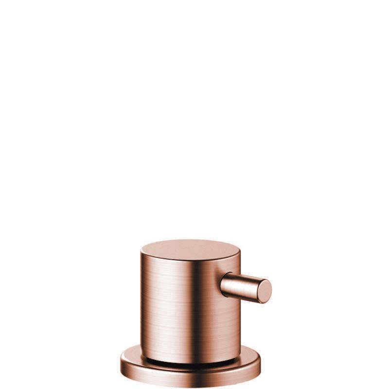 Kobber Avstengning For Oppvaskmaskin - Nivito RD-BC