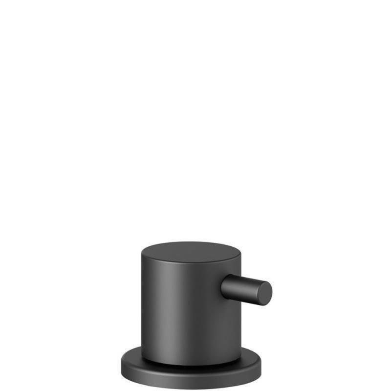 Sort Avstengning For Oppvaskmaskin - Nivito RD-BL