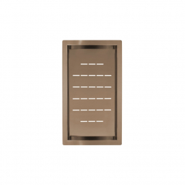 Kobber Skylleskål - Nivito CU-WB-240-BC