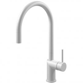 Hvit Kjøkkenarmatur Pullout slange - Nivito RH-130-EX
