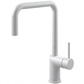 Hvit Kjøkkenarmatur Pullout slange - Nivito RH-330-EX
