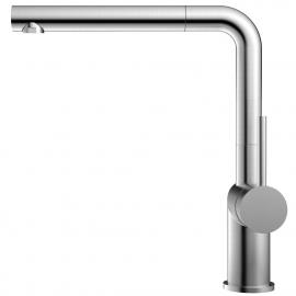 Rustfritt Stål Kjøkkenarmatur Pullout slange - Nivito RH-600-EX